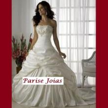 Vestido de Noiva - VN00029
