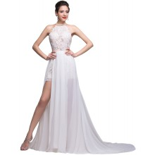 Vestido de Noiva Frente Única- VN00009