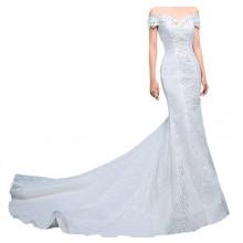 Vestido de Noiva - VN00014