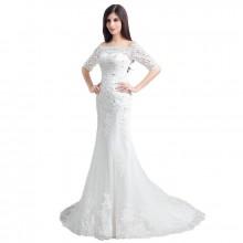 Vestido de Noiva - VN00016