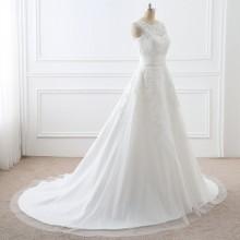 Vestido de Noiva 2 em 1 - VN00017