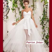 Vestido de Noiva - VN00019