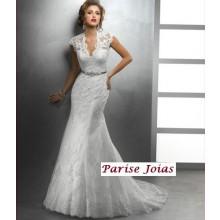 Vestido de Noiva - VN00030
