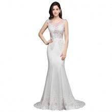 Vestido de Noiva - VN00041